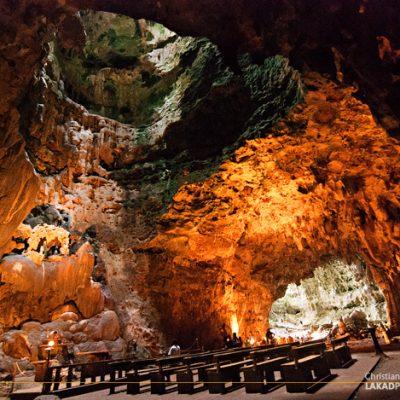 Callao Cave – Cagayan Valley, Philippines