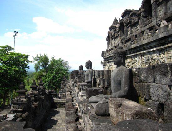 Borobudur – Magelang, Indonesia