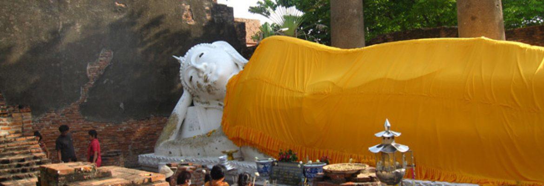 Ayuthaya Kingdom, Thailand