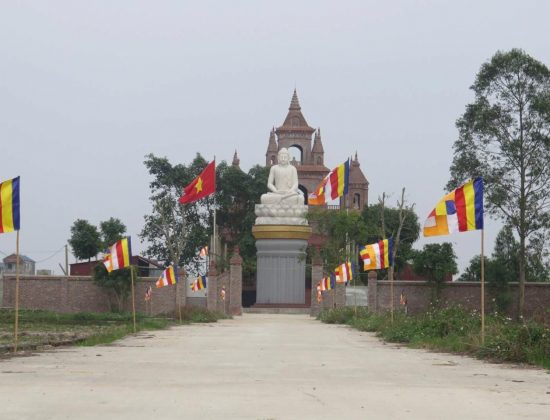 Nam Thiên Thiền Tự