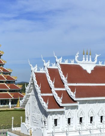 Wat Huay Pla Kung – Chiang Rai