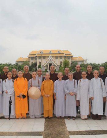 Vietnmese Student Club-MCU