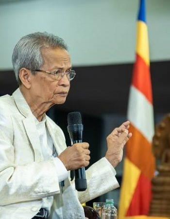 Paññāsāstra University of Cambodia
