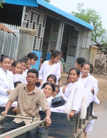 Khemara Students Association សមាគមខេមរនិស្សិត MCU