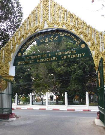 International Theravada Buddhist Missionary University