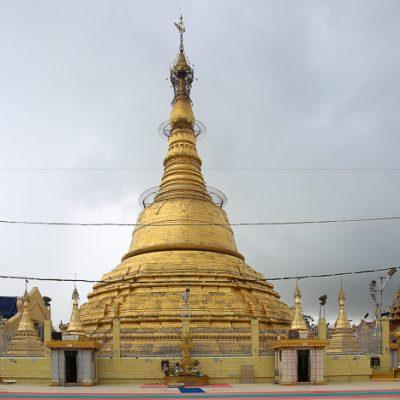 Botautaung Pagoda