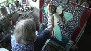 Dora Holzhandler: 'An Introduction' - Jewish/Buddhist artist