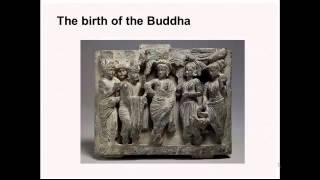 Introduction to Buddhist art, the Buddha narrative