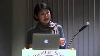Talk by Jinah Kim Stanford University