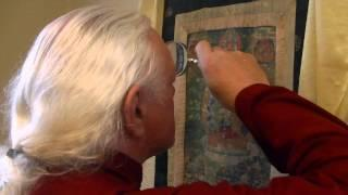 Buddhist Art at the Theosophical Society in America