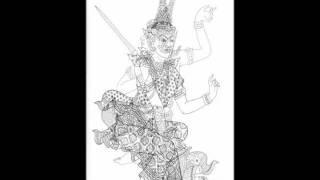Laos BUDDHA FOLK ARTS