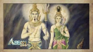 ASEAN Way Episode: Naga Buddhism: Hinduism  Animism