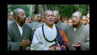 达摩祖师 - Bodhidharma