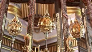 Thailand@Large Episode: Art of the kingdom