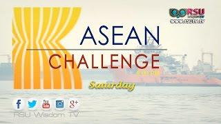 ASEAN Challenge : Buddhism in ASEAN countries : Its mode