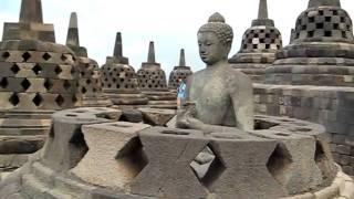 Adventures in Southeast Asia, Chapter 20 - Borobudur and My Main Man Buddha