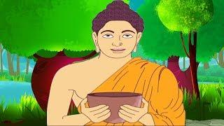 Lord Buddha Short Stories For Kids in English - Inspiring Stories From The Life of Buddha