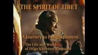 Gnosis,The Spirit of Tibet - A Journey to Enlightenment.