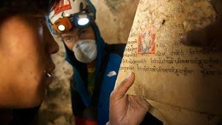 Buddhist Lost Cave Temples