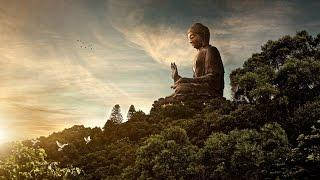 Buddha Deep Meditation Internal Change true story about live Buddhist teaching : Documentary Film