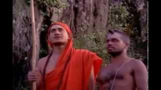 Aadi Shankaracharya Full Movie in Sanskrit