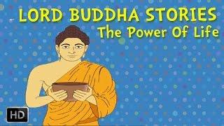 Lord Buddha Stories - The Power of Life