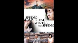 Spring, Summer, Fall, Winter    And Spring 2003 - full movie