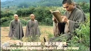 Đạt Ma Tổ Sư - Bodhidharma [Buddhist Film] - 达摩祖师
