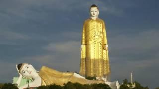 Top 20   Tallest Statues in The World