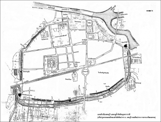รายงานพิเศษ: รัฐทวารวดี จีนเรียก โถโลโปตี อยู่ เมืองลพบุรี (จ. ลพบุรี)